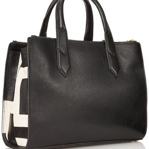 Fossil Knox shopper